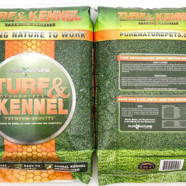 25 lb Turf and Kennel